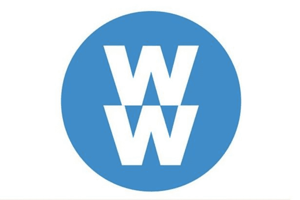 Weight Watchers Logo Opens in new window