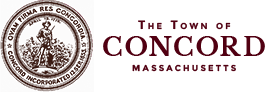 The Town of Concord Massachusetts